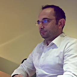 Ahmet Bakırcı
