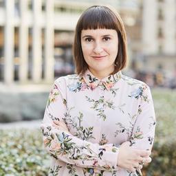 Dipl.-Ing. Marlena Kropidłowska-Okraska - Getsafe - Mannheim