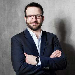 Matthias Faßbender - Produktmanager Heizung - HAGRO ...