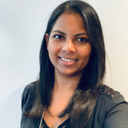 Ajitha Föttinger - Assistentin der Geschäftsleitung - F&W ...  Ajitha Fötting...