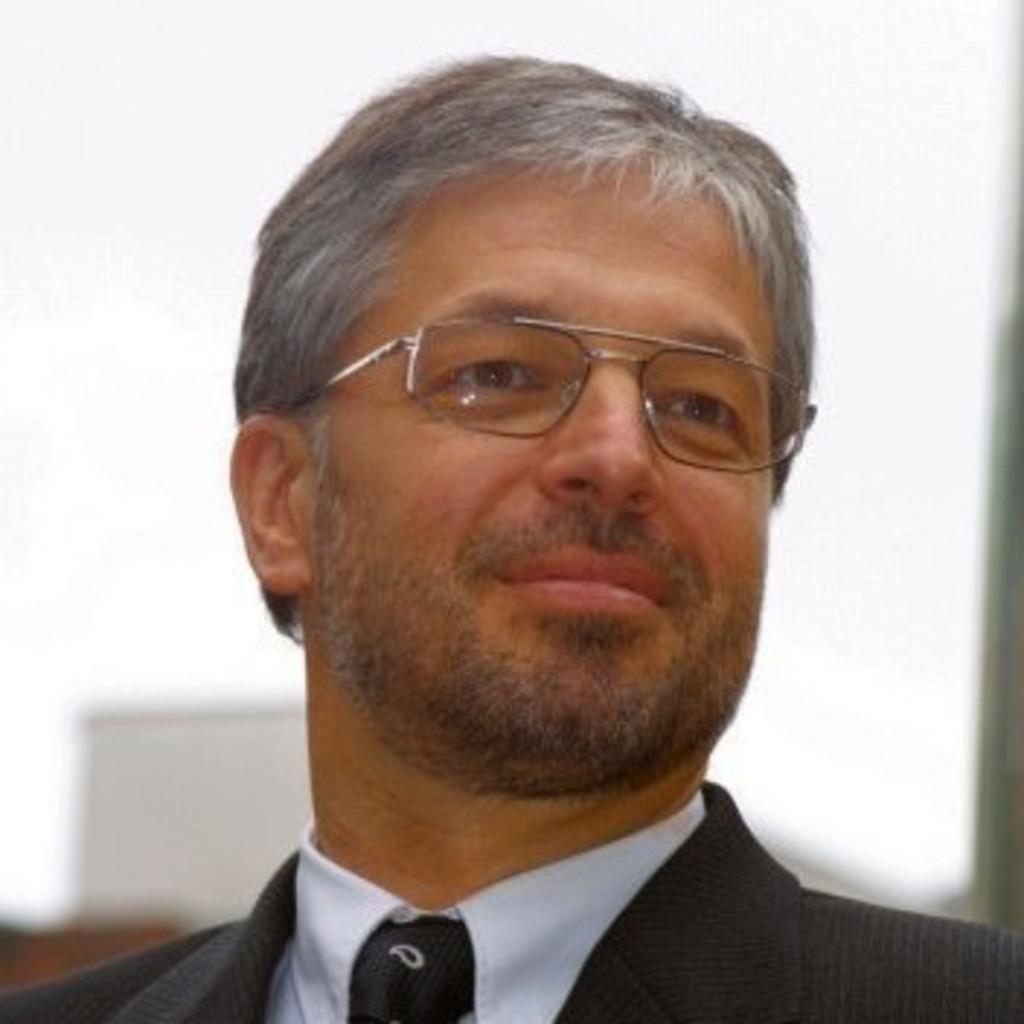 Karlheinz Ackermann's profile picture