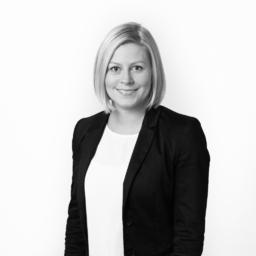 Katharina Dauwalter - Czarnowski GmbH - Köln
