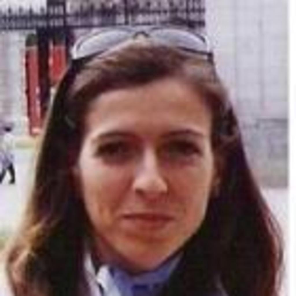 EVA <b>MARIA MARTIN</b> GONZALEZ - Arquitecto Técnico - BUREAU VERITAS S.A. | XING - eva-maria-martin-gonzalez-foto.1024x1024