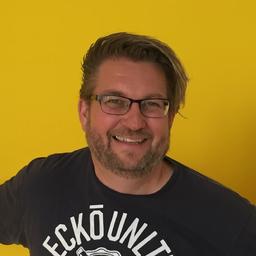Jürgen Scherpf - Yello Strom GmbH - Köln