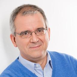 Dr Marcus Gebauer - NEW YORKER Information Services International GmbH - Hannover