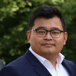 Anh Tuan Nguyen - EVEN ON SUNDAY GmbH - Osnabrück