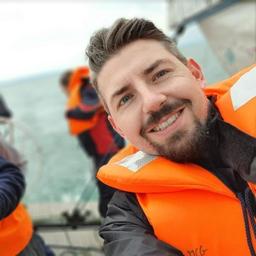 Dominik Fröhlich