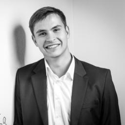 Nico Saborowski - dotSource GmbH - Jena