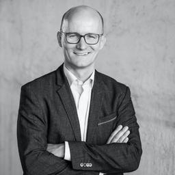 Frank Scheffler - Digital Frontiers GmbH & Co. KG - Sindelfingen