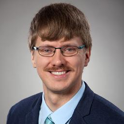 Dr. Benjamin Heuer's profile picture