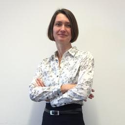 Anita Baudisch's profile picture