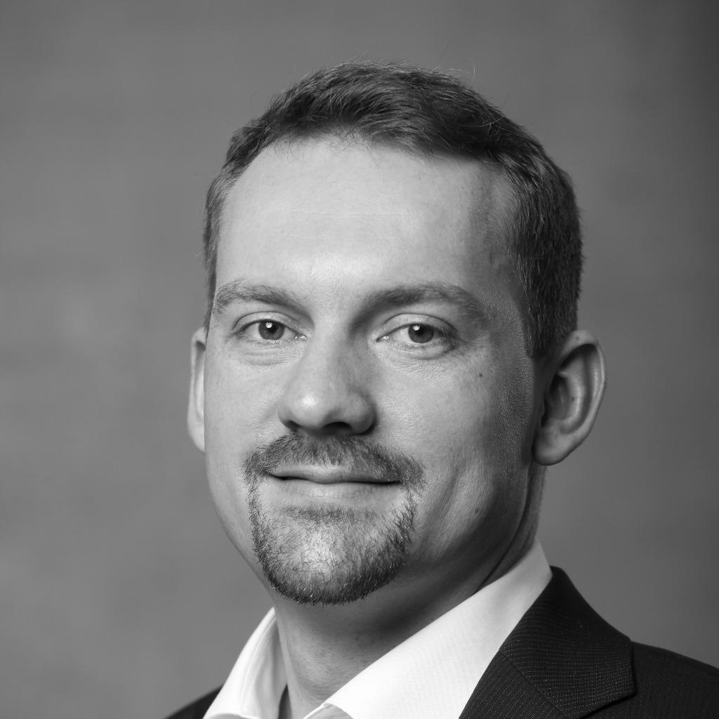 Dr. Markus Müller's profile picture