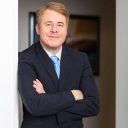 Daniel Barthel - Schlosser & Partner Steuerberatungsgesellschaft mbH - Hamburg