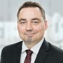 Uwe Bernhardt - Thüringen