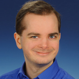 Eric Ethevenaux's profile picture
