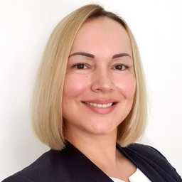 Tatiana Tartakovskaya - Fachhochschule des bfi Wien - Vienna