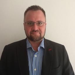 Roman Hanzlik - BI Staff GmbH (Freelancer) - Biberach