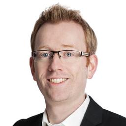 Markus Meier - LM IT Services AG - Osnabrück