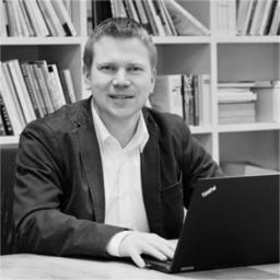 Michael Dultmeyer - Pöppelmann Kunststofftechnik GmbH & Co. KG - Lohne