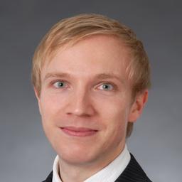 Dr. Malte Albrecht's profile picture