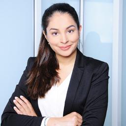 Samandeep Kaur - GET AHEAD Executive Search GmbH - Hamburg