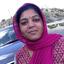Pavithra Vasanth - Tiruppur