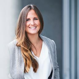 Jacqueline Heß's profile picture