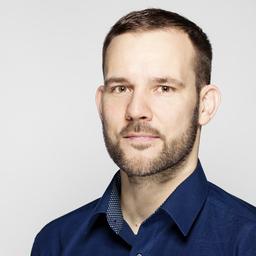 Dennis Heisig - enersis suisse AG