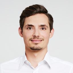 Alexander Kraus - inniti - Software Engineering + Consulting - Ötisheim