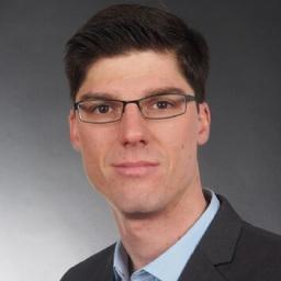Simon Rohde - Institut für Arbeitswissenschaft - Bochum