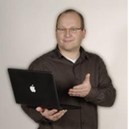 Ulf Herrmann - Werbekontor Herrmann - Bargteheide