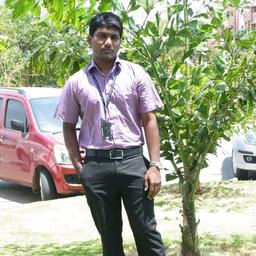 Gopalakrishnan Subramaniam - Robert Bosch Engineering and Bussiness Solutions - Coimbatore