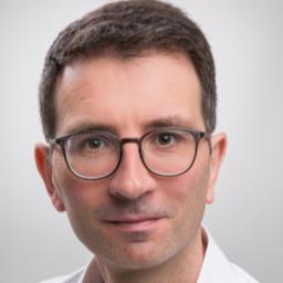 Marc Bohlmann's profile picture