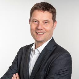 Dipl.-Ing. Jan-Thomas Metge - Groz-Beckert KG - Stuttgart