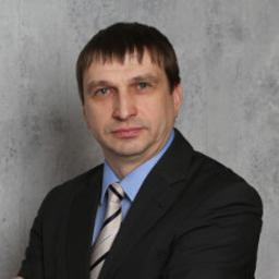 Dr. Vasili Kokits - Robert Bosch GmbH - Gerlingen-Schillerhöhe
