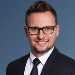 Sebastian Frohwann - TA Europe I Technical Advisors - Düsseldorf