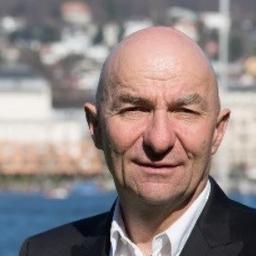 Christoph Thoma - Der Coach (Organisations- und Personalentwicklung) - Zürich