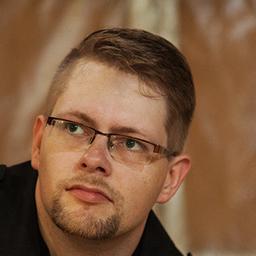 Martin Zehler