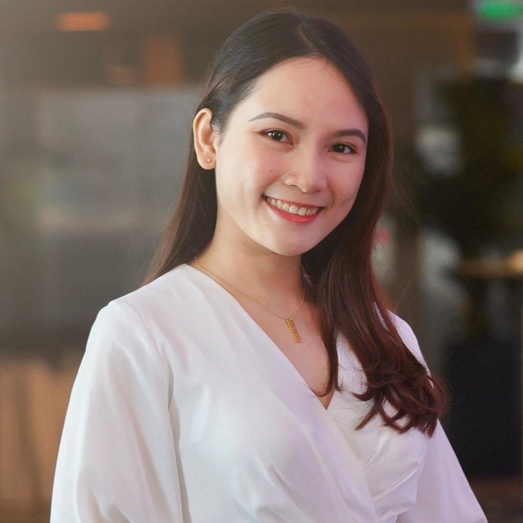 Lan Anh Doan Vu's profile picture