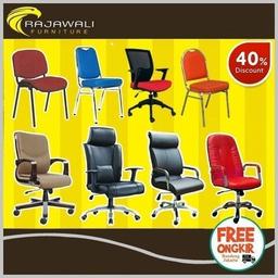 Jual Kursi Kantor Jakarta - PT Rajawali Furniture - Bandung