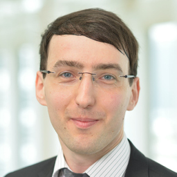 Waldemar Ankudin - PASS Consulting Group - Frankfurt am Main