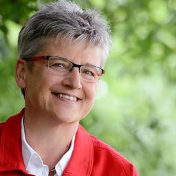 Marianne Voit-Lipowsky - Coaching - Training - Supervision - Hohenwart