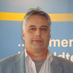 Armin Rainer - Teramex Austria GmbH - Radenthein