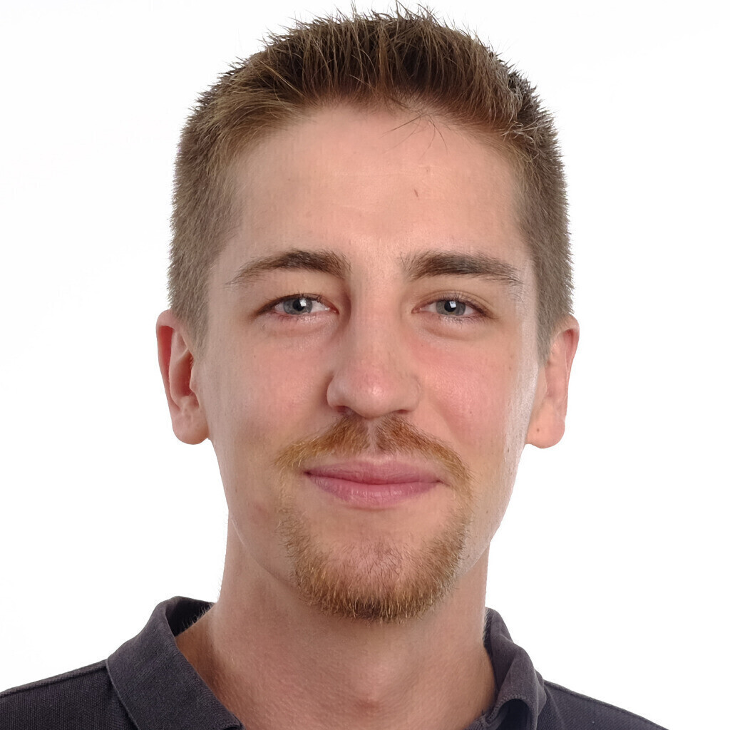 Lukas Mehnke's profile picture