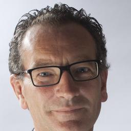 Peter van Nierop - ReFood GmbH & Co. KG