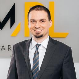 Łukasz Borzęcki's profile picture