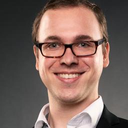 Wolfgang Latton - PKS Software GmbH - Ravensburg