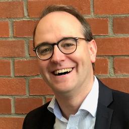 Sebastian Laube - Dr. August Oetker Nahrungsmittel KG - Bielefeld
