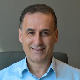 Kazim Bahar - AISOMA AG - Frankfurt am Main