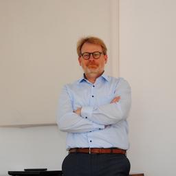 Roland Spitzegger - Spitzegger Executive Consultants - Seligenstadt